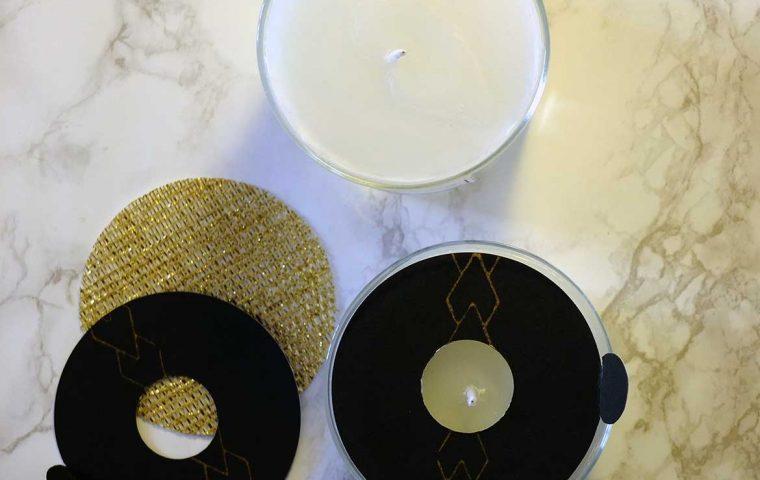 DIY Protéger ses bougies