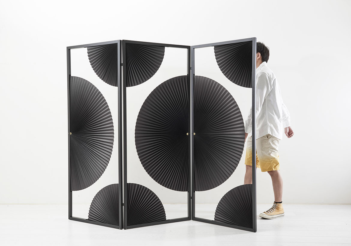 © The New Old Divider by KIMU-LAB