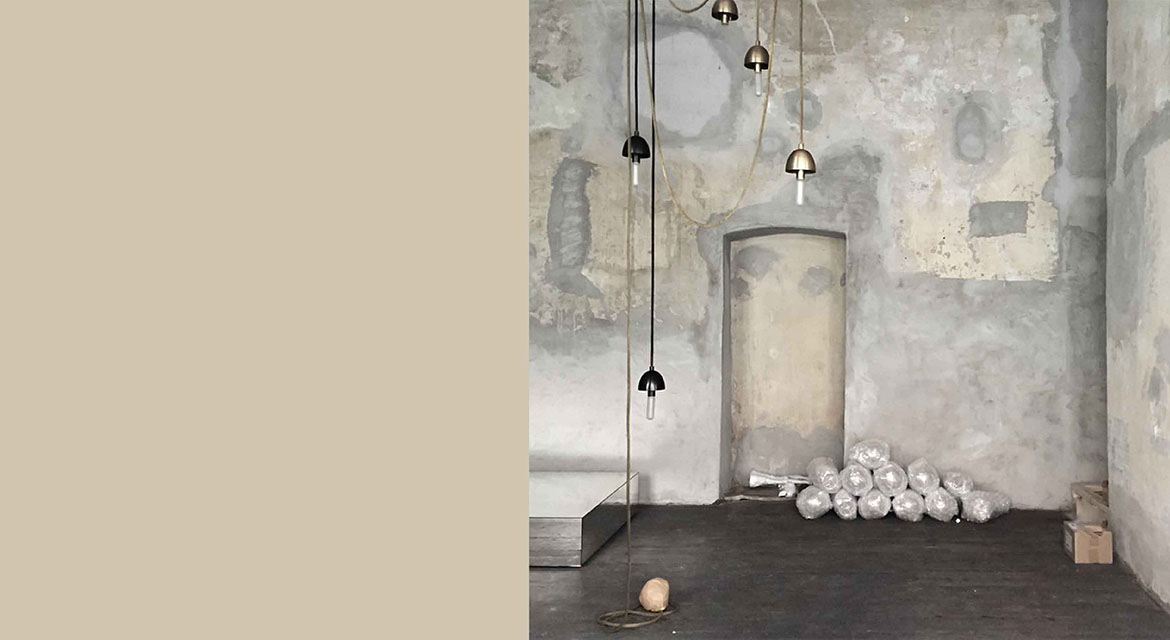 © Lighting collection by APPARATUS