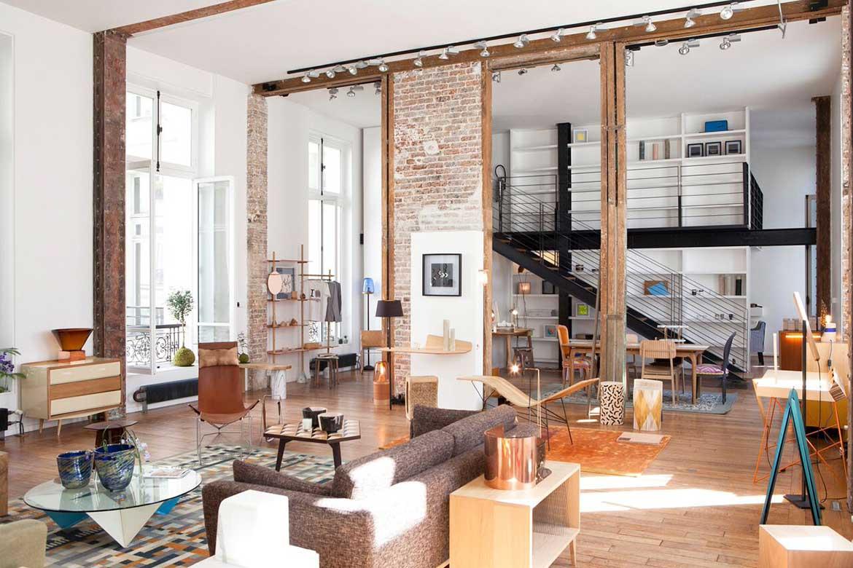 © Julien Lelièvre pour le Flash Design Home