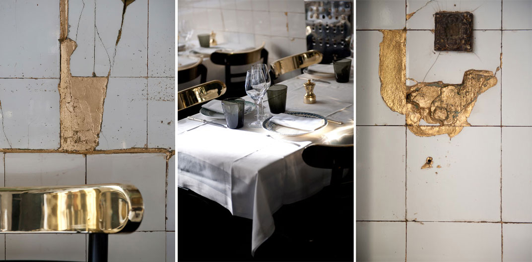 © Restaurant Anahi, photo : Alexandre & Emilie from Persona Production for Yatzer