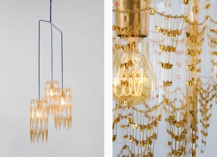 Fibula Lux by Sarah Colson