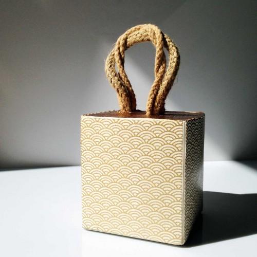 Cale-portes béton (washi)