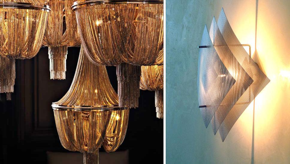 © Eichholtz et Thierry Vidé Design