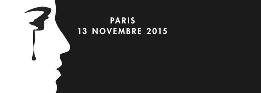 Marianne - Paris - 13 novembre 2015