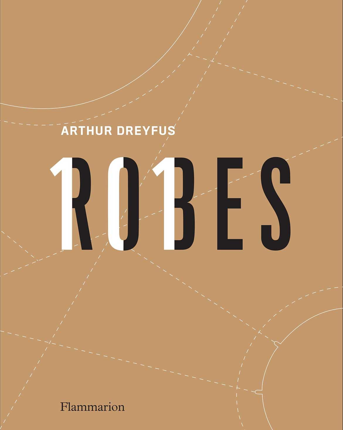 101 robes - Arthur Dreyfus - Flammarion