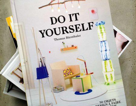 Do It Yourself - Thomas Bärnthaler - Phaidon