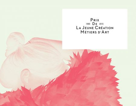 © Prix de la Jeune Création Métiers d'Art