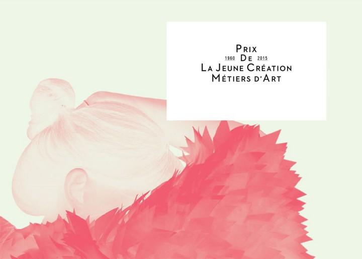 Prix de la Jeune Création Métiers d'Art 2015