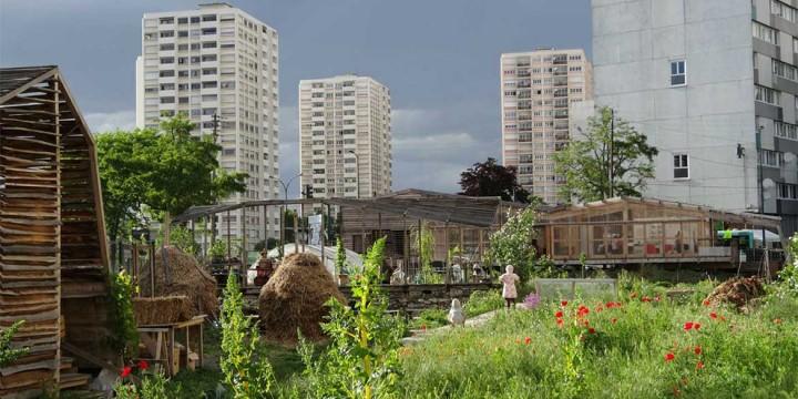 R-Urban, un projet d'écologie urbaine participative