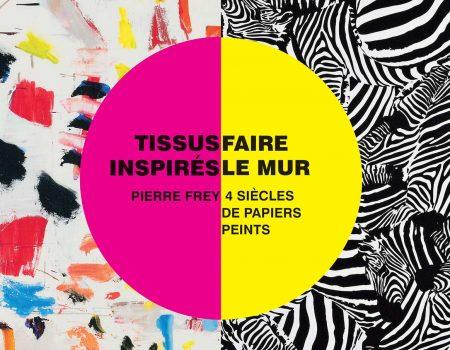 © Expo Papiers peints – Arts Décoratifs