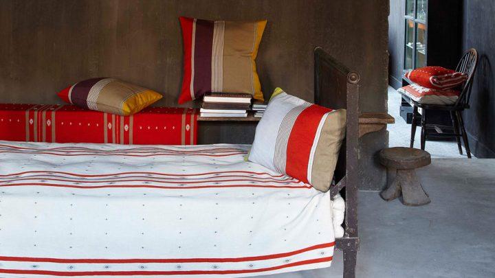 El Camino, textiles mayas contemporains