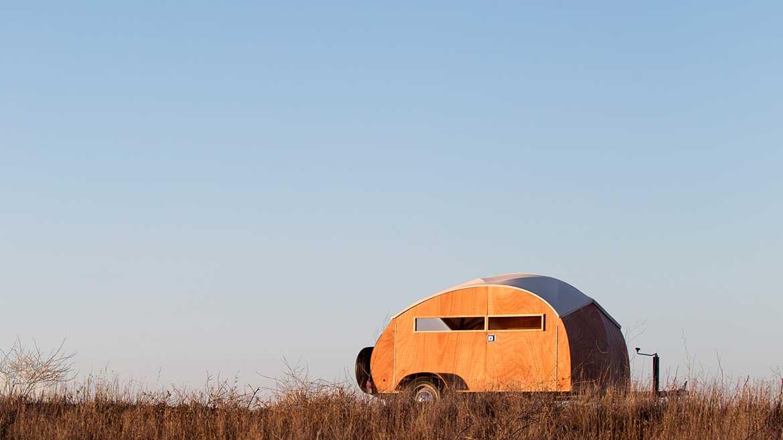 © Hütte Hut - pic Skye Moorhead & David Johnston