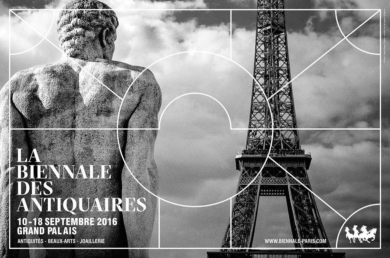 © La Biennale des Antiquaires
