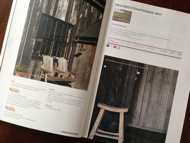 misc la parqueterie nouvelle 1 misc webzine. Black Bedroom Furniture Sets. Home Design Ideas