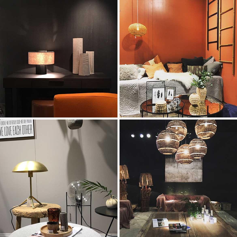 © Misc : HMD Interiors ; Broste Copenhagen ; Bloomingville ; Sempre
