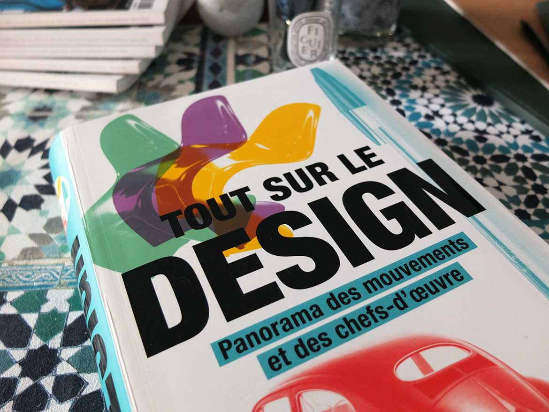 © Misc - Tout sur le design - Flammarion