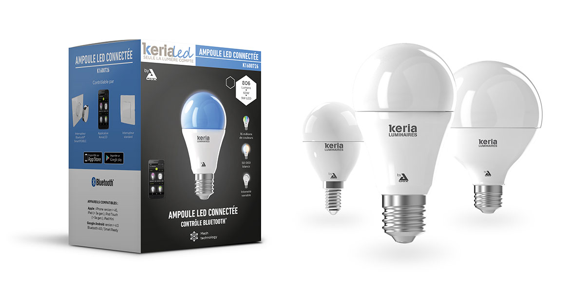 KERIA LED by AWOX