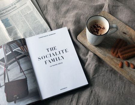 © Misc - The Socialite Family