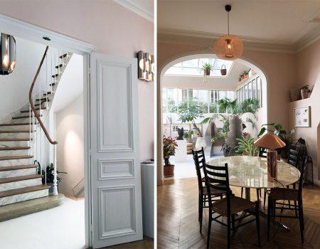 © Cécile Guarino-Scailliérez pour Misc - Villa Rose