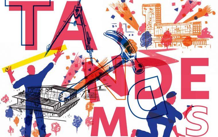 Le Grand Paris Express révèle sa programmation artistique et culturelle