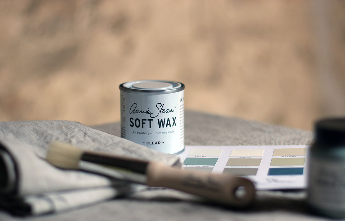 Misc_Annie Sloan Chalk Paint & Wax
