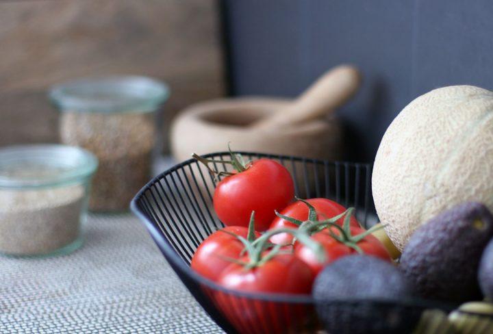 Hygiène alimentaire et healthy food