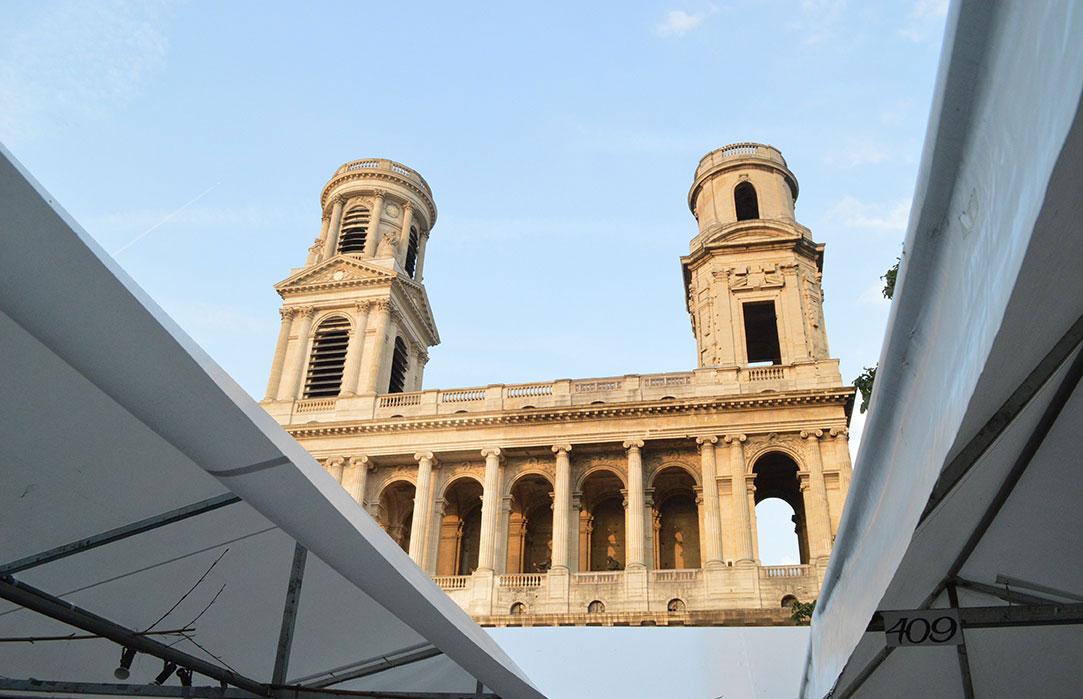 © Les Journées de la Céramique Paris