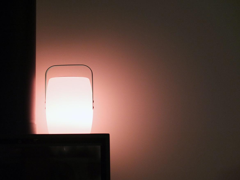 Misc Lampe Nomad Keria