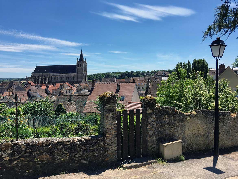 Misc - Montfort-l'Amaury