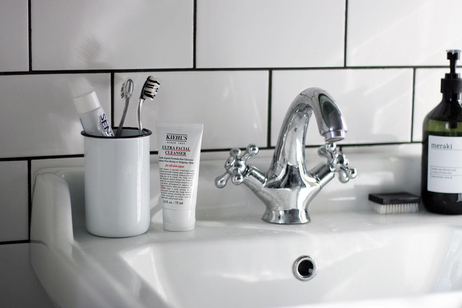 Misc Webzine - Salle d'eau