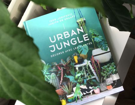 Misc Webzine - Book Urban Jungle