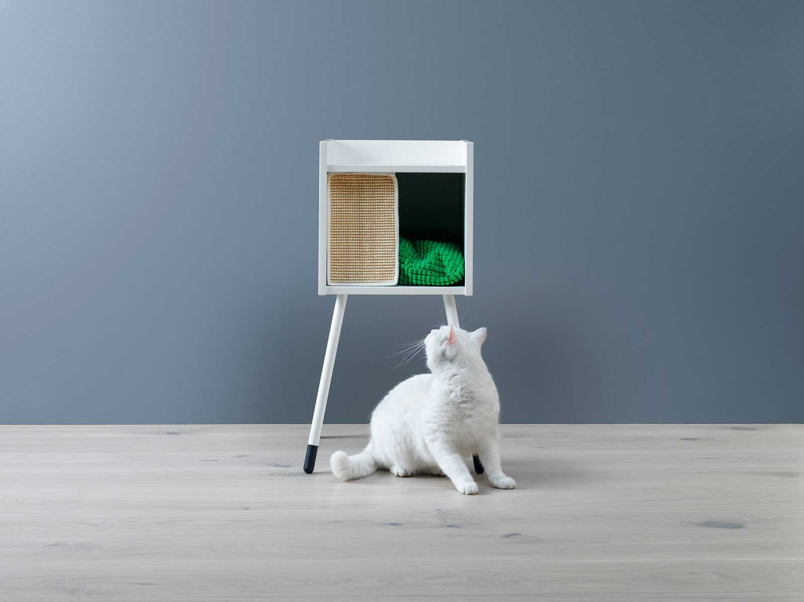 ikea lance une collection pour chiens et chats misc webzine. Black Bedroom Furniture Sets. Home Design Ideas