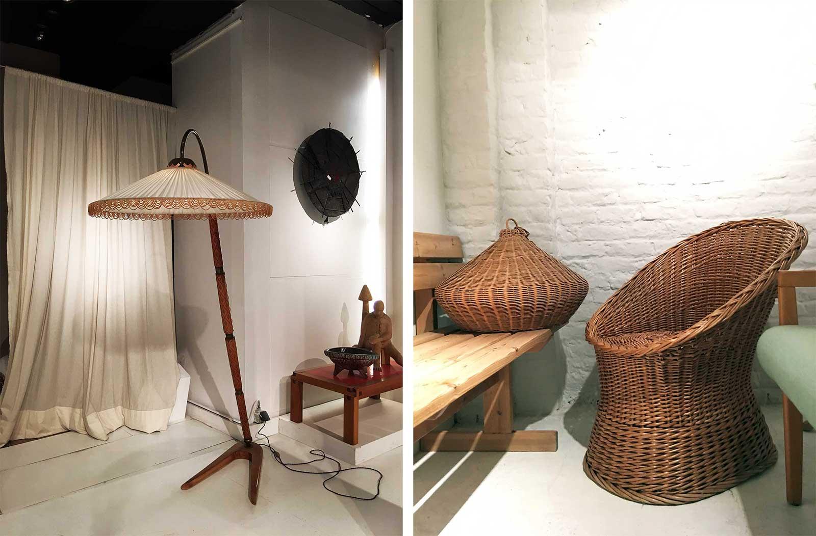 Chiner bruxelles misc webzine for 207 haute antiques