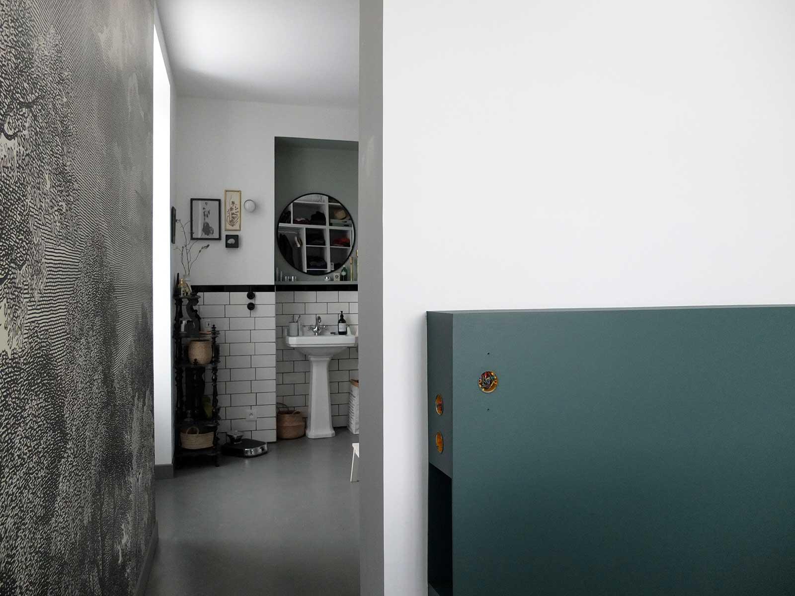 Misc Webzine - Dreamhouse Tete de Lit