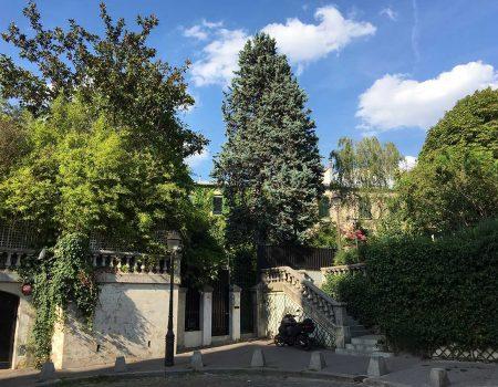 Misc Webzine - Paris Montmartre