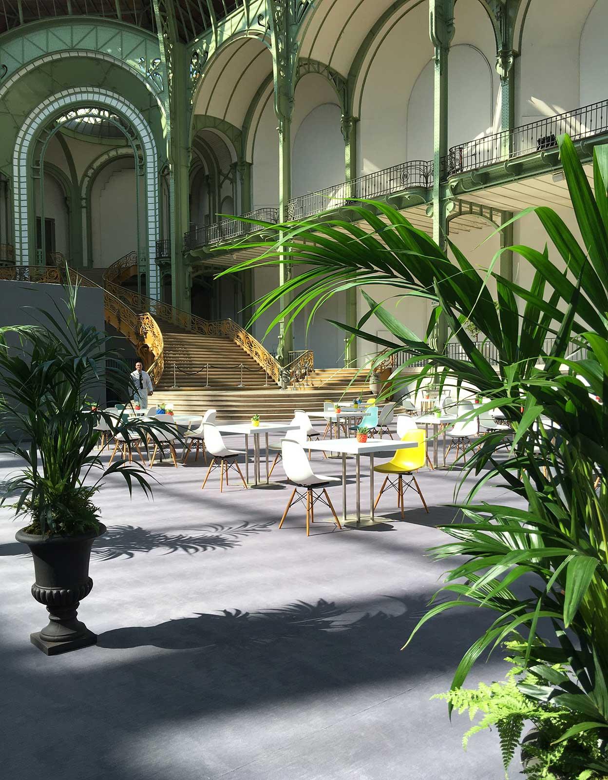 © Misc Webzine - Biennale de Paris