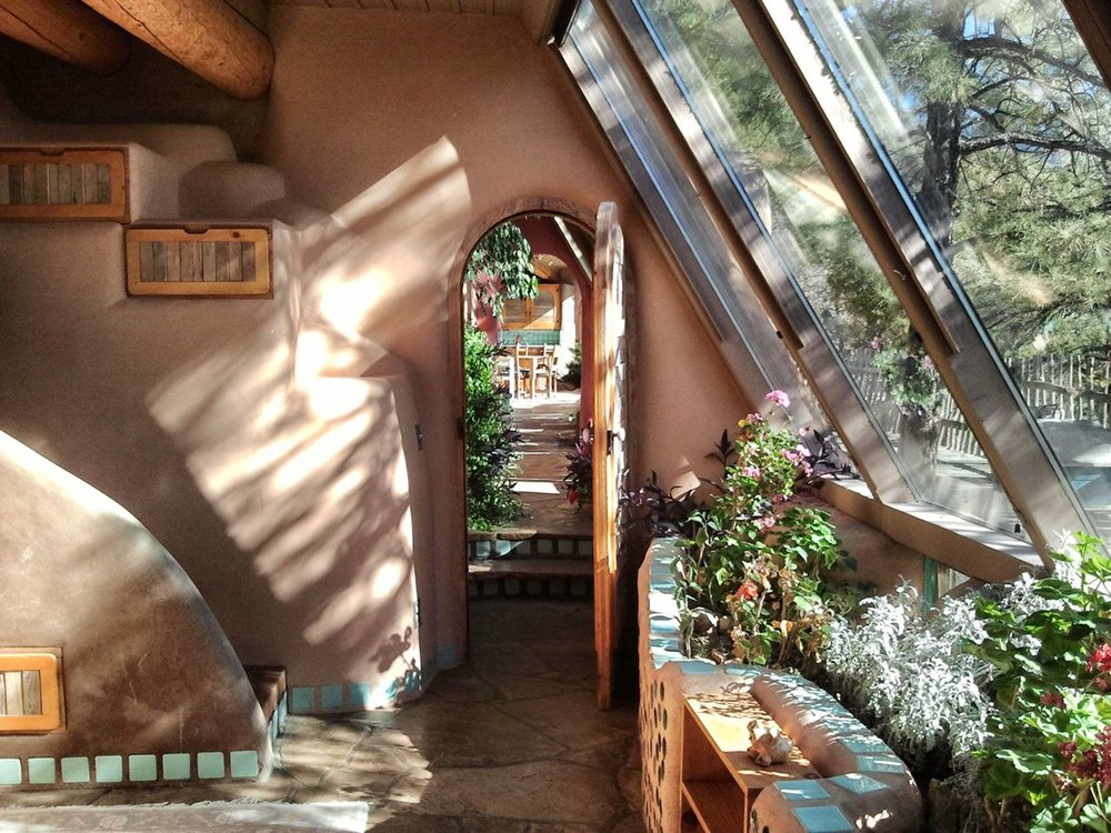 © Earthship Global