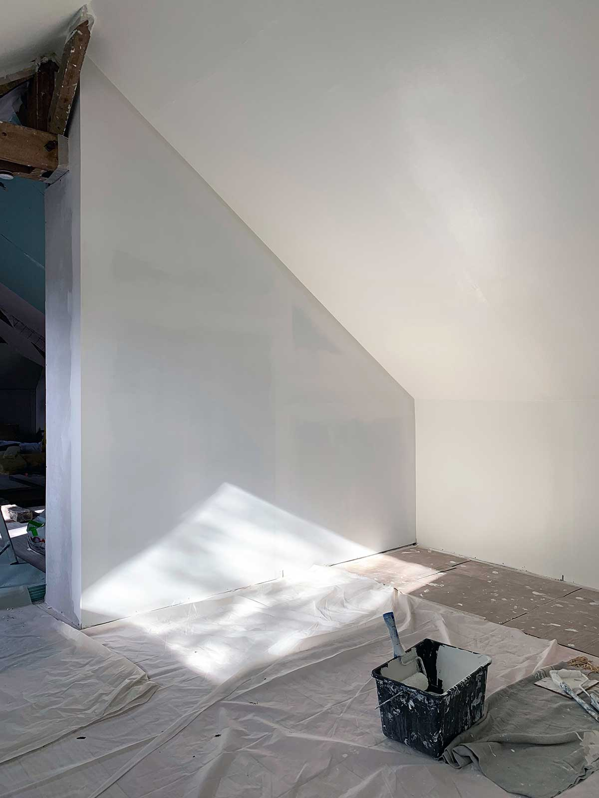 © Misc Webzine - Dreamhouse Guestroom