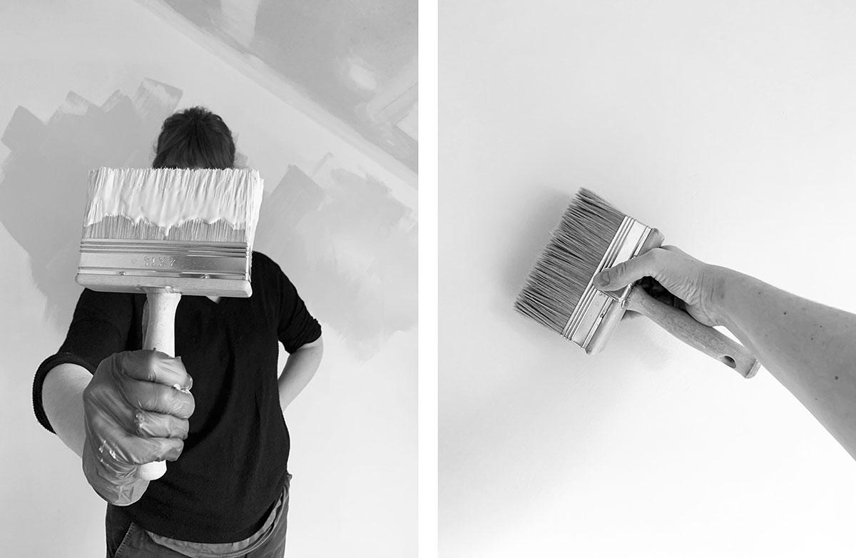 © Misc Webzine - DIY peinture chaux Little Greene