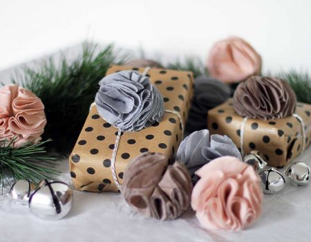 © Misc Webzine - DIY Boules Pompons Noël