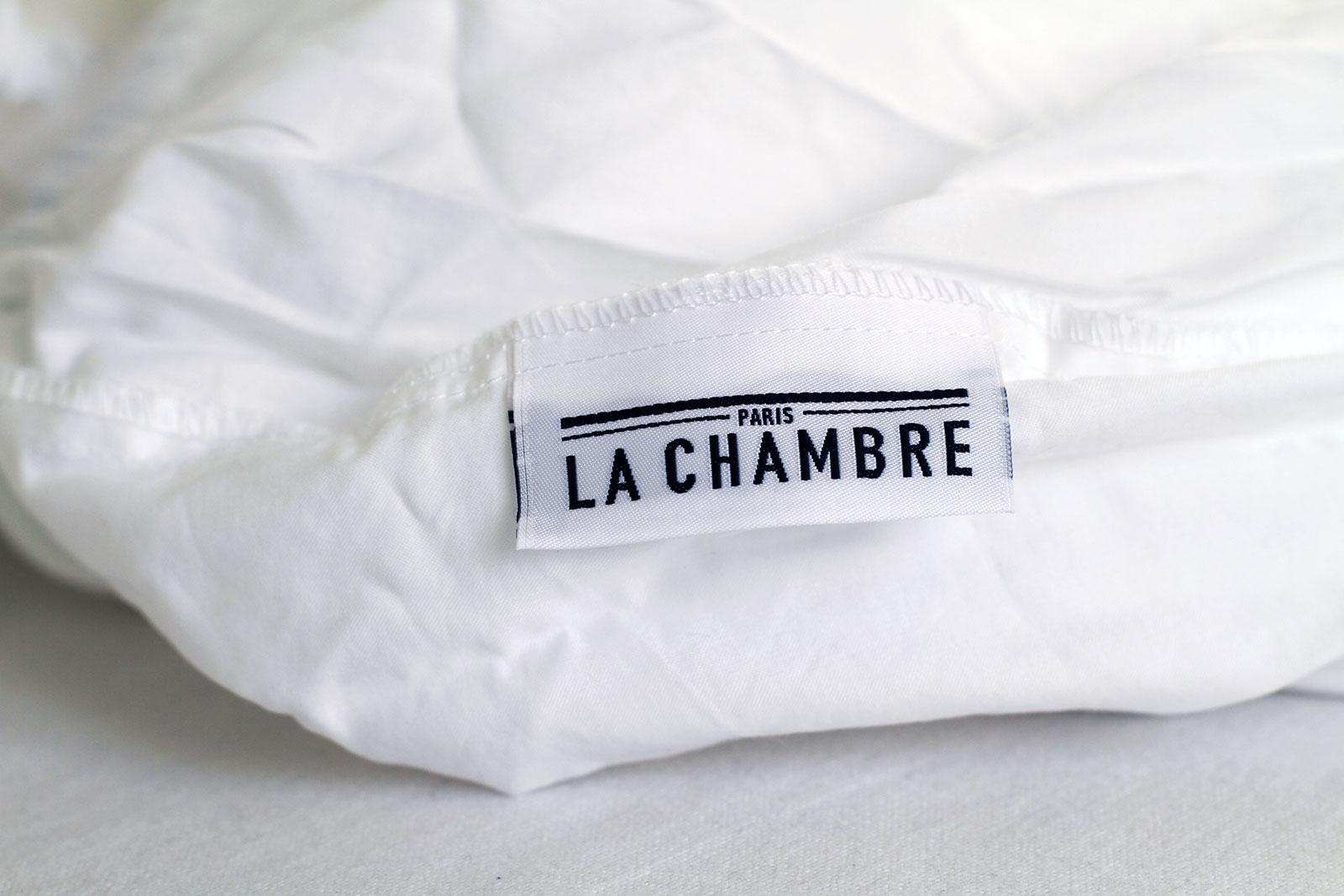 Misc Webzine_La Chambre Paris