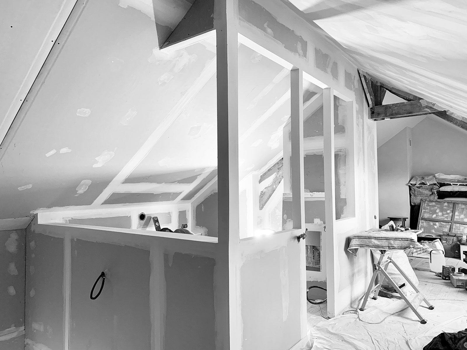 Misc Webzine - Dreamhouse - Création sdb