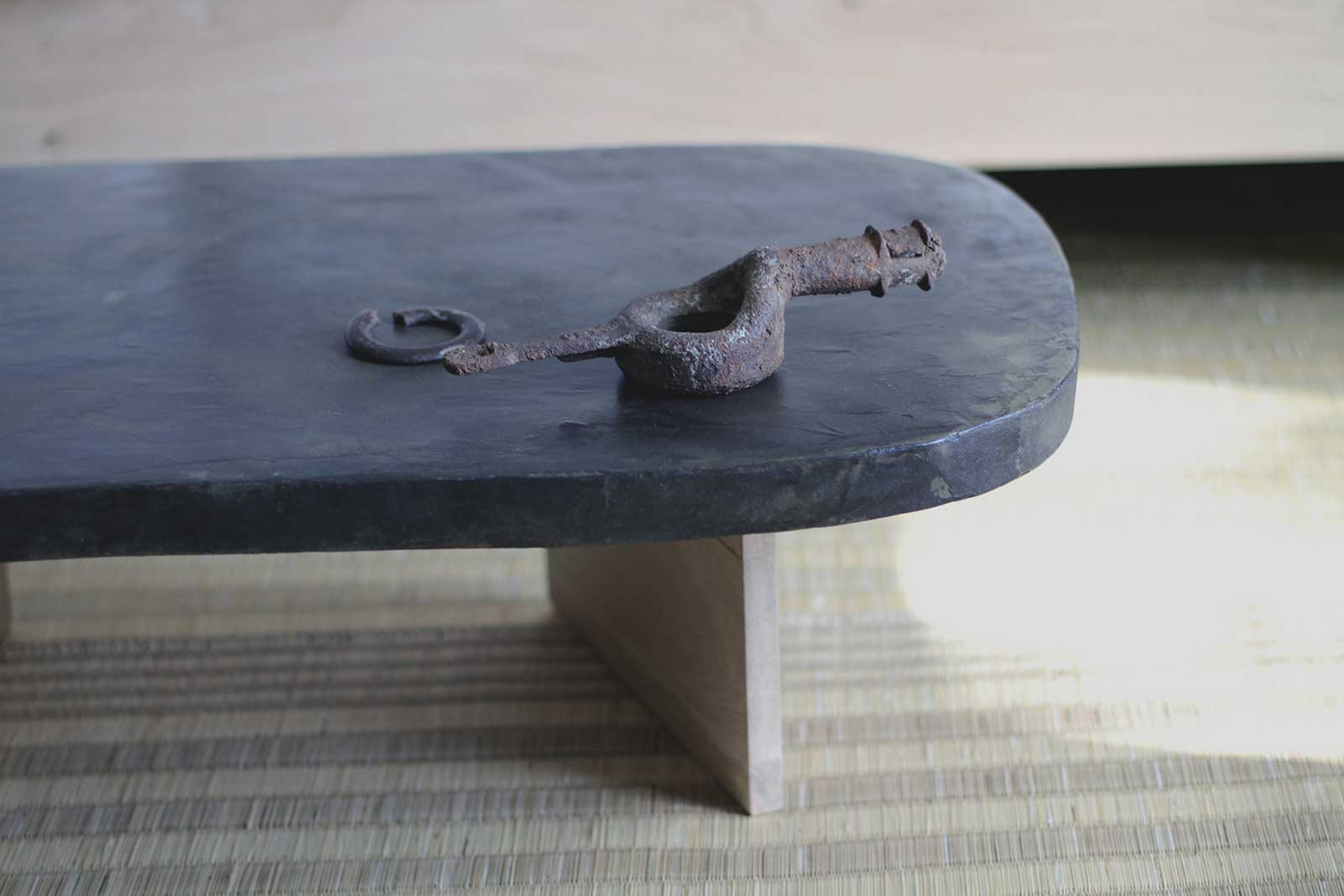 Misc Webzine - DIY Table basse