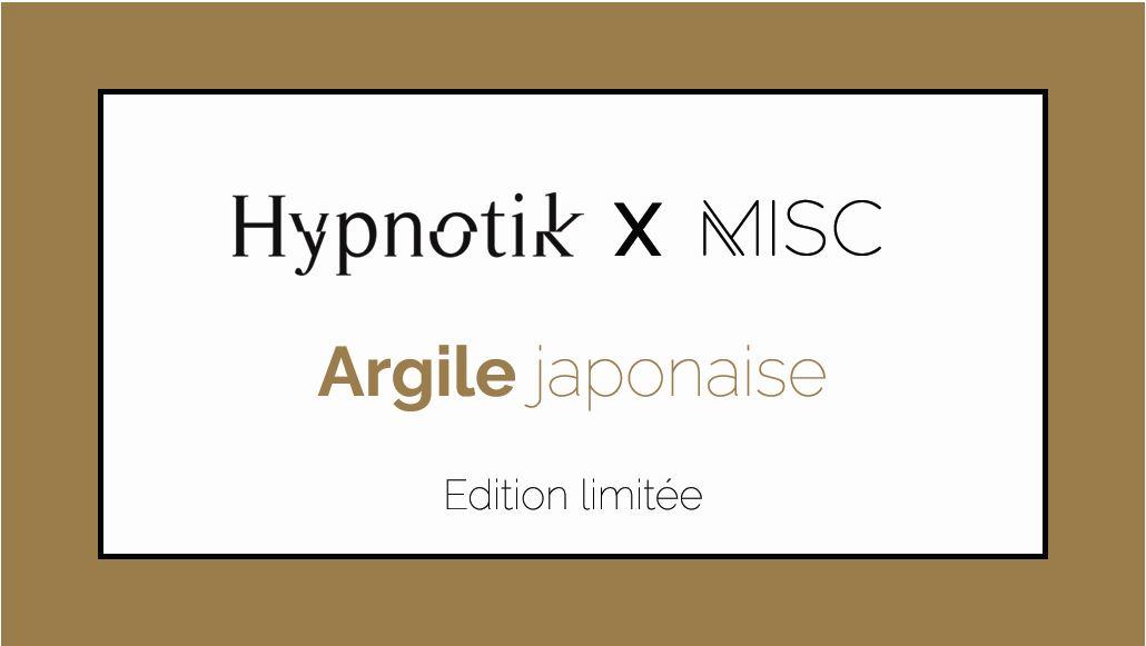 Collection Capsule Hypnotik x Misc Webzine
