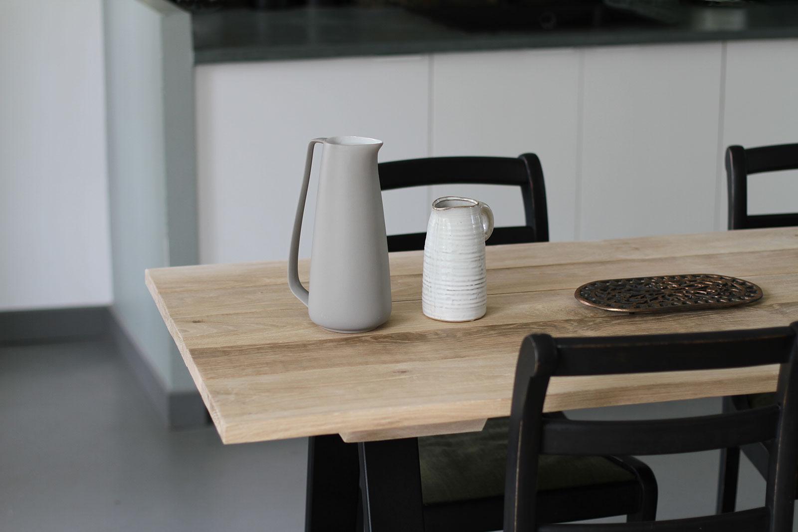 Misc Webzine-DIY Table de Ferme-La Fabrique des Pieds