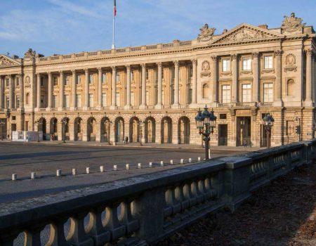 © Jean-Pierre Delagarde - Centre des monuments nationaux