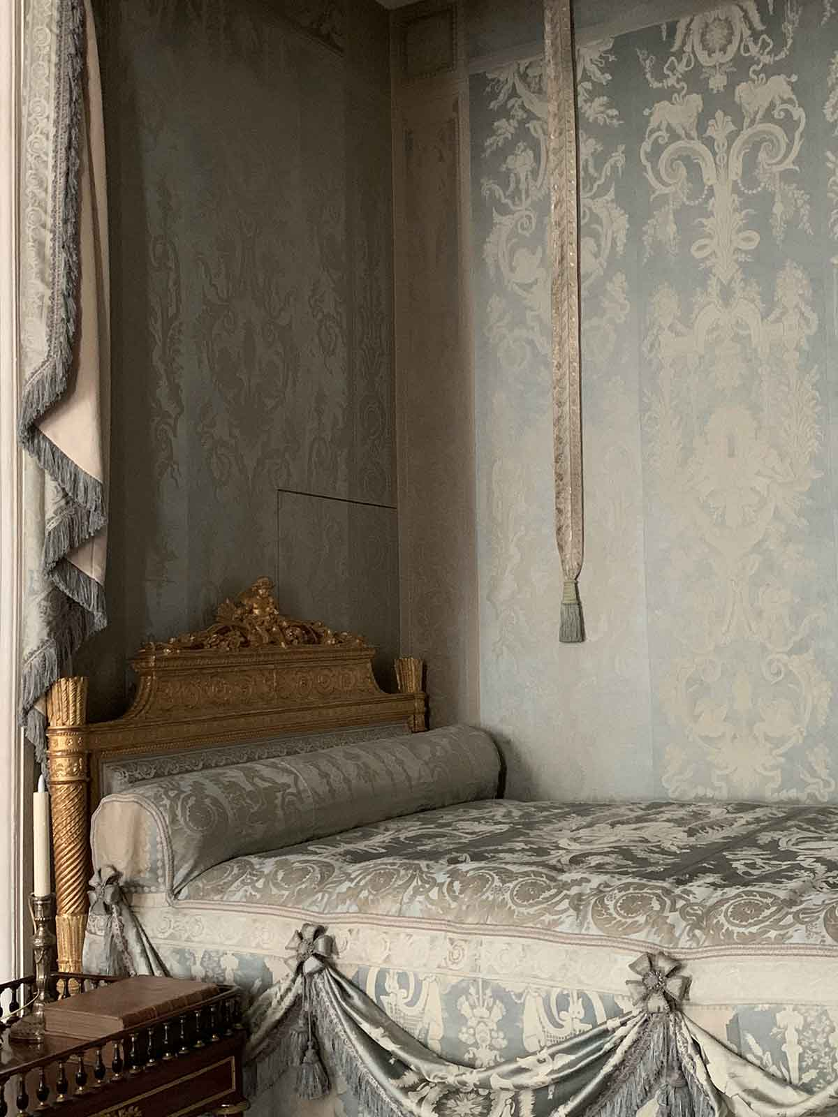 © Misc Webzine - Hotel de la Marine