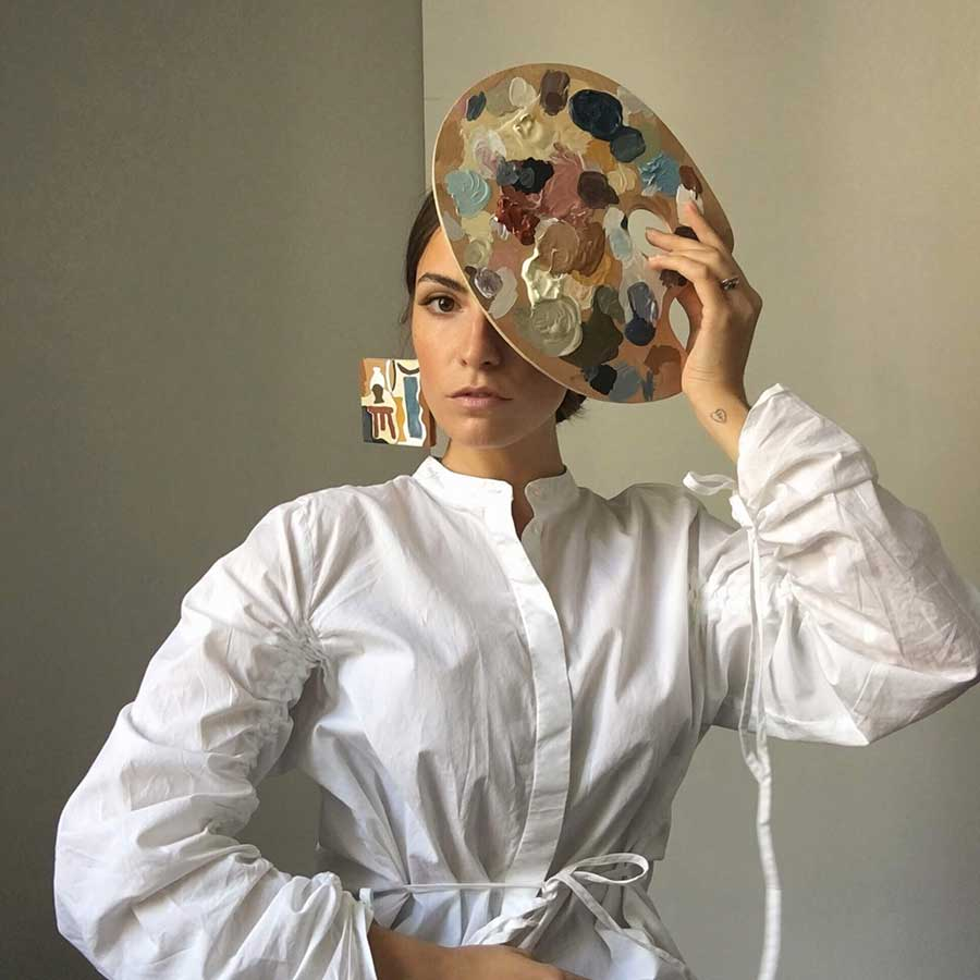 Portrait Garance Vallée